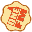 1FM Namibia icon
