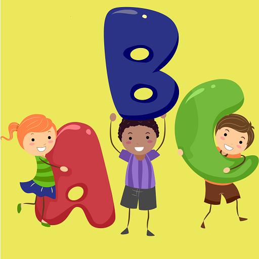 幼儿园游戏的孩子 休閒 App LOGO-硬是要APP