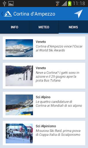 Neveitalia Snow Italy