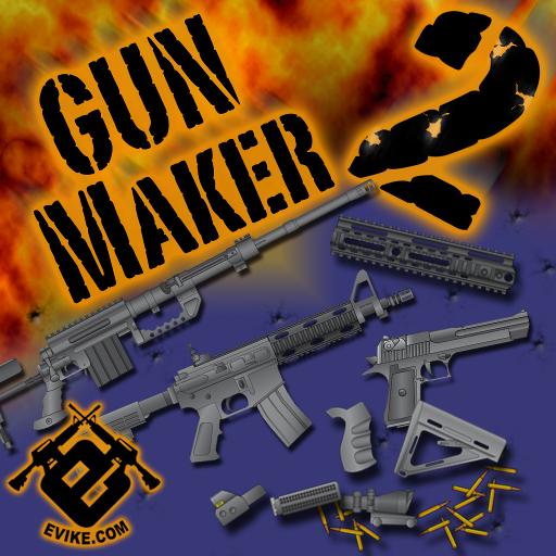 Gun Maker 2