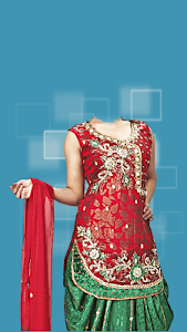Women Salwar Suit screenshot 1