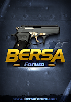 Screenshot of Bersa Forum