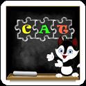 ABC Jigsaw-تركيب الصور icon