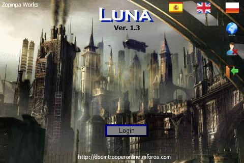 Luna Doomtrooper