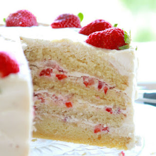 Heavy Cream Cake Recipes.