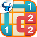 Number Link - Logic Board Game icon