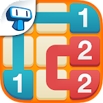 Number Link - Logic Board Game 2.1.7 Apk