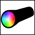 Flashlight Color icon