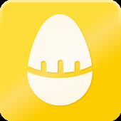 E:gg - A simple egg timer