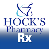 Hocks Pharmacy PocketRx