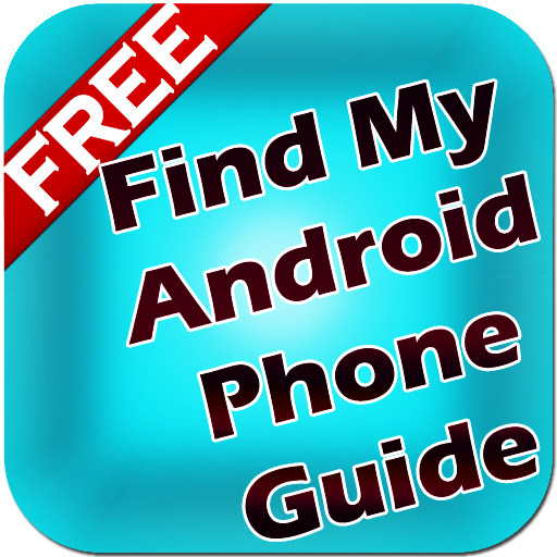 Find My Android Phone Guide LOGO-APP點子