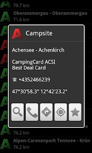 Archiescampings - screenshot thumbnail