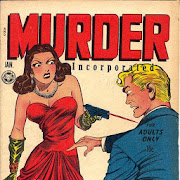 Murder Inc #1 2.0 Icon