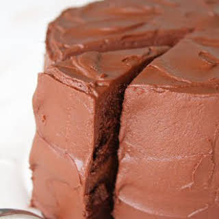 Old-Fashioned Chocolate Frosting.
