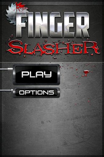 Finger Slasher