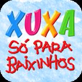 XSPB - Xuxa só para Baixinhos