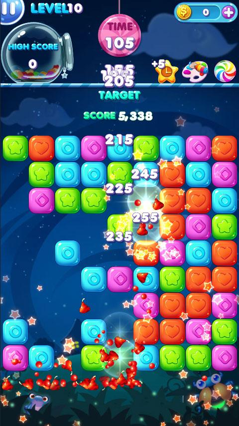 Pop Candy- screenshot
