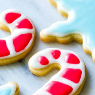 Sugar Cookie Icing With Corn Syrup Recipes.