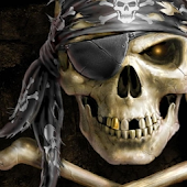 Pirate FREE Wallpaper HD