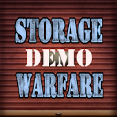 Storage Warfare Demo