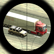 Game Sniper: Traffic Hunter APK for Windows Phone