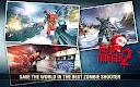 screenshot of DEAD TRIGGER 2 - Zombie Survival Shooter FPS