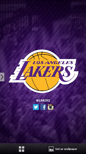 Lakers Wallpapers 4K Pro