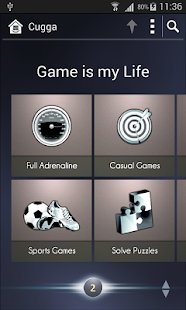 Cugga : Game & App Downloads - screenshot thumbnail