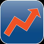 Portfolio Tracker - Shares