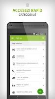 Screenshot of OLX.ro- Anunturi gratuite