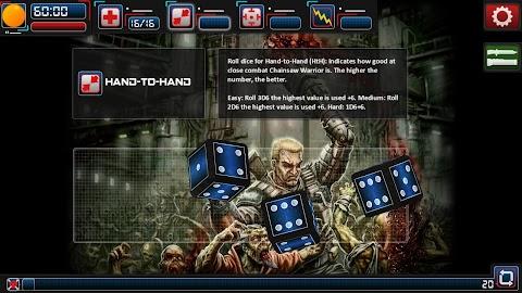 Chainsaw Warrior Screenshot 9