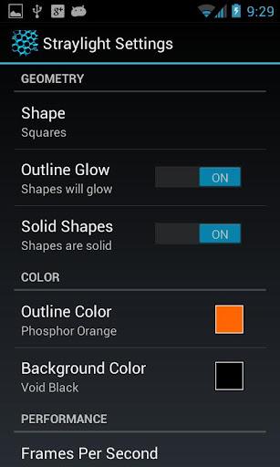 免費個人化App|Straylight Live Wallpaper Free|阿達玩APP
