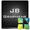 Next Launcher – Graphene Theme logo