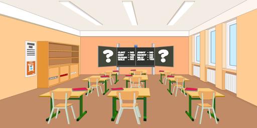 Detention Room Escape 2.0.0 screenshots 4