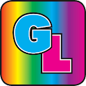 Gay and Lesbian Pages logo