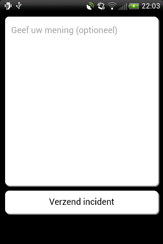 Blik op de Buurt- screenshot
