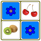 Matching Cards - Free icon