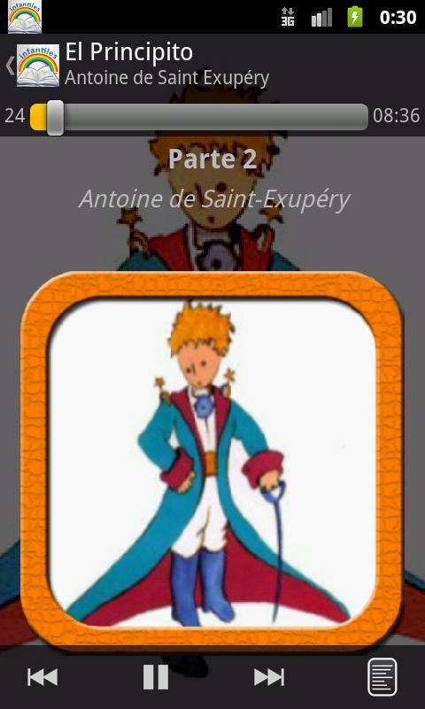 Librería para Niños- screenshot