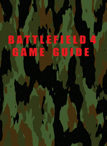 BF4 game guide