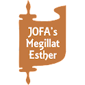 JOFA's Megillat Esther icon