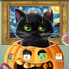 Cute Halloween Android wallpaper Android HD wallpapers