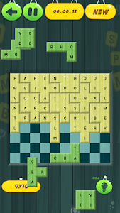 Word Jigsaw Puzzle v2.1.1