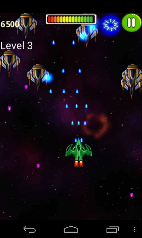 Rapid Shooter- screenshot