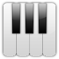 Real Piano APK for Bluestacks