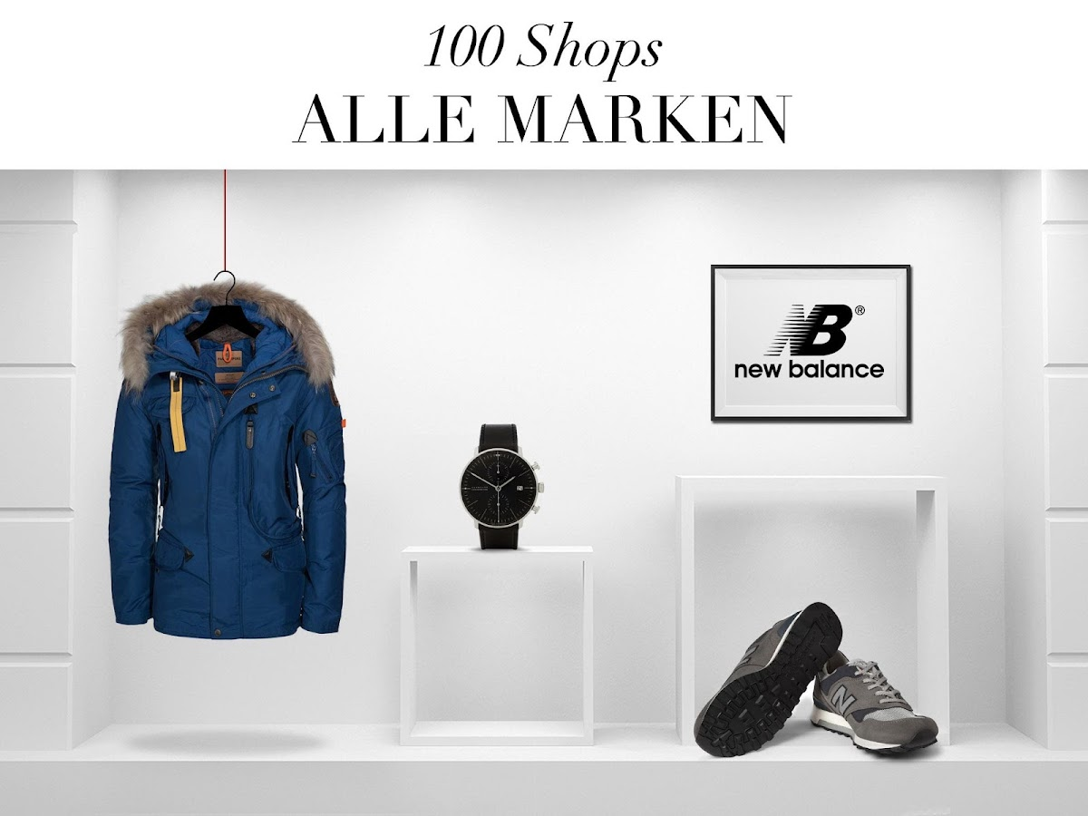 Alle Sales! - MYBESTBRANDS - screenshot