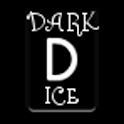 DarkICE Skin for ICS Keyboard logo