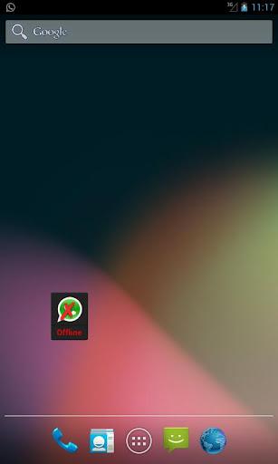 Whats-Widget Unlocker  screenshots 5