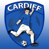 Cardiff Soccer Diary