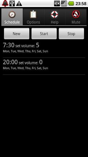 Phone Silencer  screenshots 1