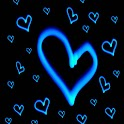 3D heart 008 logo